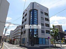 キャッスル北沢[3階]の外観