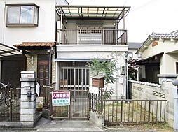 [一戸建] 大阪府枚方市出口3丁目 の賃貸【/】の外観