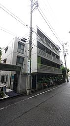 JR中央線 国分寺駅 徒歩6分の賃貸マンション