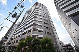 CITY SPIRE 日本橋[14階]の外観