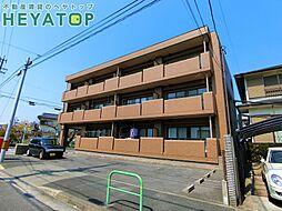 愛知県名古屋市瑞穂区中根町3丁目の賃貸マンションの画像