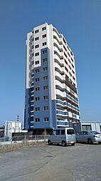 コンダクトレジデンス那珂川[7階]の外観