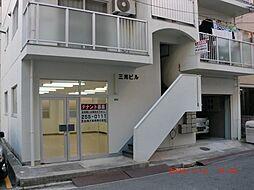 広島電鉄1系統 市役所前駅 徒歩4分の賃貸店舗事務所