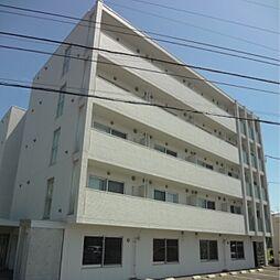 プリベ文京台A[2階]の外観
