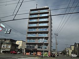 OMレジデンス札幌篠路[00801号室]の外観