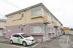 JR東北本線 南仙台駅 徒歩16分の賃貸アパート