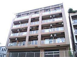 ラクレール[3階]の外観