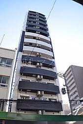 ステージグランデ堺筋本町[10階]の外観