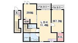 東加古川駅 6.1万円