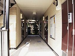 美住ハイム[1階]の外観