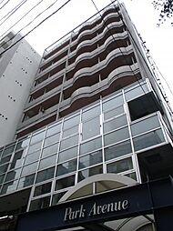 パークアベニュー札幌[7階]の外観