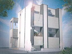 ハーモニーテラス寺前[1階]の外観