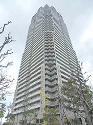 酉島リバーサイドヒルなぎさ街20号棟[36階]の外観