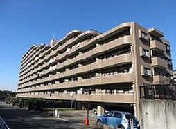 愛知県日進市栄5丁目の賃貸マンションの外観