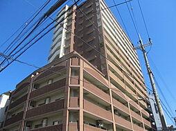 エステムプラザ神戸元町・海岸通[8階]の外観