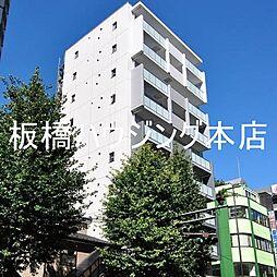 板橋区役所前駅 12.9万円