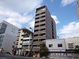 サンフィールド大阪城北[10階]の外観