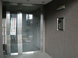 シャルムドミール[5階]の外観