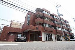 ビラ・アペックス京都竹田[405号室]の外観
