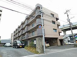 木藤ビル[2階]の外観
