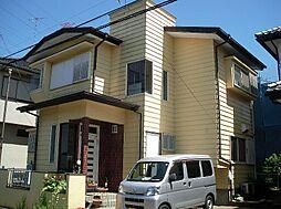 [一戸建] 千葉県船橋市鈴身町 の賃貸【/】の外観