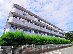 サニーヒルズK[4階]の外観