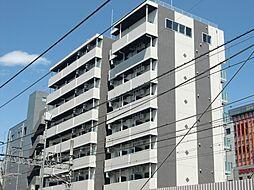 アルファコート川越脇田I[4階]の外観