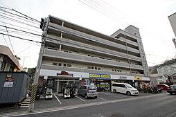 RYOKOビル[5階]の外観