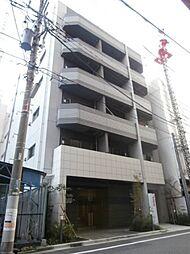 アイル東京スカイツリー参番館[5階]の外観