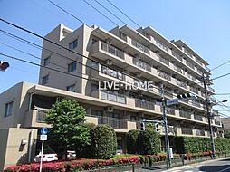 西武新宿線 上井草駅 徒歩13分の賃貸マンション