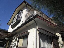 [一戸建] 千葉県市川市大野町3丁目 の賃貸【/】の外観
