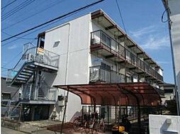 東田ハウス[102号室]の外観