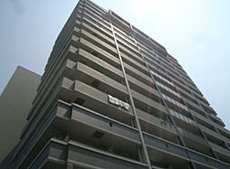 梅田エクセルハイツ[10階]の外観