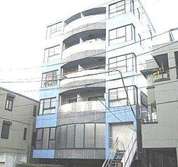 ブルーコート[6階]の外観