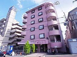 ファミリアル隆樹[4階]の外観