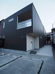 [テラスハウス] 福岡県大野城市筒井1丁目 の賃貸【/】の外観