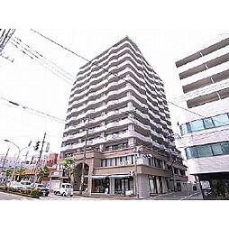 ライオンズマンションサンフラワー[12階]の外観