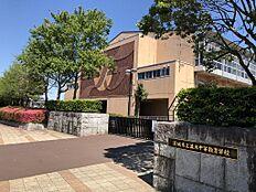 県立並木中等教育学校(中高一貫校)