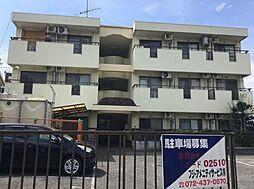 北花田駅 3.4万円