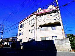 入曽駅 2.3万円