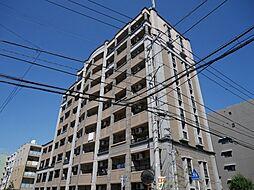 福岡県福岡市博多区三筑2丁目の賃貸マンションの外観