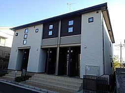 京成本線 勝田台駅 徒歩7分の賃貸アパート
