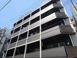 レオーネ押上[4階]の外観