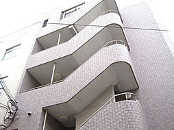 兵庫県神戸市東灘区住吉宮町4丁目の賃貸マンションの外観