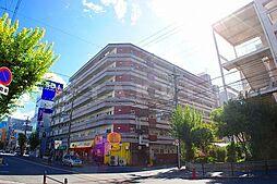第5田村マンション[5階]の外観