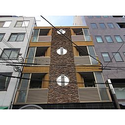 デュオグラン梅田東[4階]の外観