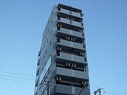 ロッソ北花田[801号室]の外観