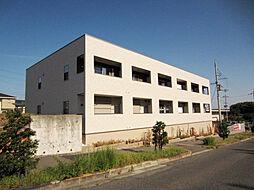 大阪府貝塚市東山6丁目の賃貸アパートの外観