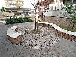 兵庫県姫路市飾磨区付城1丁目の賃貸アパートの外観