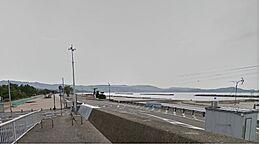 その他片男波海水浴場まで1893m